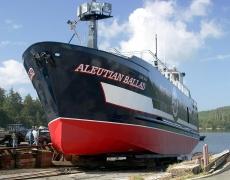 F/V Aleutian Ballad
