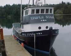 F/V Triple Star